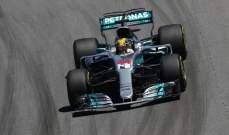 نيكي لاودا ينفي تهديد مرسيدس بالخروج من الفورمولا 1