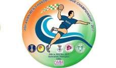 الاندية الآسيوية لكرة اليد : تعادل الشارقة الاماراتي والدحيل  القطري