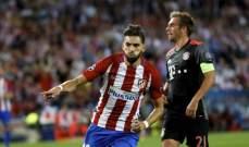 هل يرحل كاراسكو عن اتلتيكو مدريد ؟