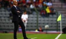 روبيرتو مارتينيز : برشلونة لديهم عقلية الفوز بدوري الأبطال
