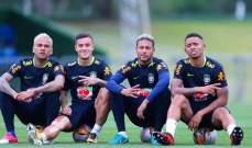 الفيس : تيتي  أفضل مدرب في البرازيل