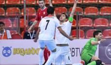 لبنان خارج بطولة اسيا الواريرز بطل المجموعة الغربية فيnba وغياب الخطيب