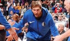 NBA: هيوستن يهدي الصدارة للورايرز وبوسطن بدون هزيمة بعد 13 مباراة