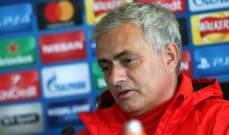 مورينيو يلجأ إلى ريال مدريد لتجديد خط الوسط