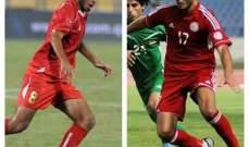 خاص- ماذا قال زين طحان وغازي حنيني بعد مباراة لبنان ومقدونيا