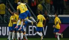 ودياً - روسيا ستواجه البرازيل في موسكو
