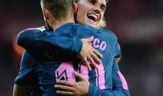 اتلتيكو مدريد ينتزع فوزا صعبا من ديار بلباو ويتقدم في الترتيب