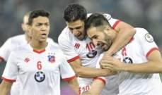 فريق الكويت يتوج بلقب الدوري للمرة الـ 14 بتاريخه
