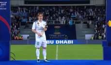 مودريتش يتخطى الدون ويتربع على عرش افضل لاعب في مونديال الاندية