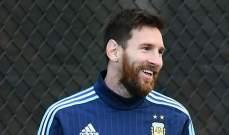 باتيستوتا: ميسي لا يمكنه تجاوز مارادونا