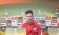 مستقبل  فرناندو توريس غامض في اتلتيكو مدريد