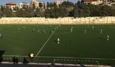 خاص : مشاهدات من مباراة الراسينغ و الشباب العربي
