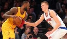 NBA: السقوط ال 12 لاتلانتا والواريرز يبقي صراع الصدارة مفتوح غربياً