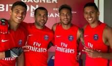 سيلفا لنيمار : المخاطرة يعني ضياع كأس العالم