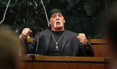 هوغان يشير الى امكانية عودته الى WWE