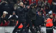 فوز ريال وبرشلونة وبايرن، عودة ليفربول وأرسنال، والرياضي يسقط اللويزة