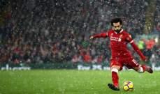 خالد بيومي : صلاح يمهد الطريق للاعبين المصريين للاحتراف في أوروبا