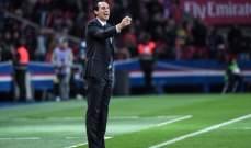 ايمري سعيد لتجنب الاصابات قبل لقاء ريال مدريد في دوري الأبطال