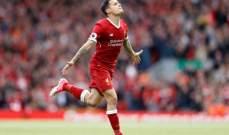 ليفربول يحدد لـ برشلونة ثمن كوتينيو النهائي