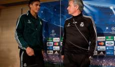 رافاييل فاران يؤكّد إهتمام مانشستر يونايتد به