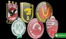 خاص: مدربون ولاعبون برزوا في الدوريات العربية اخيراً