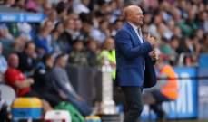 بيبي ميل : تسببنا بمشاكل لريال مدريد اكثر من ما فعل برشلونة