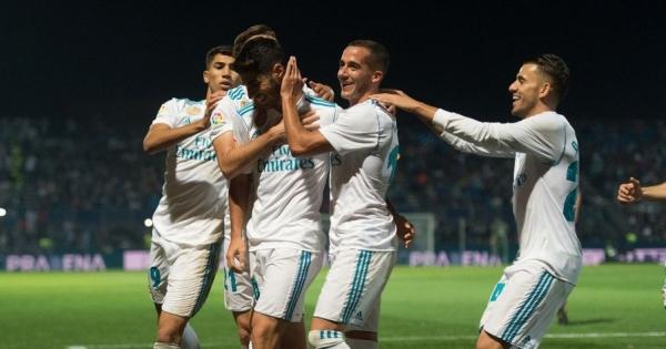 Nhận định bóng đá Real Madrid vs Dortmund, 2h45 ngày 7/12: Cơn giận của nhà Vua 3322599_1509075810