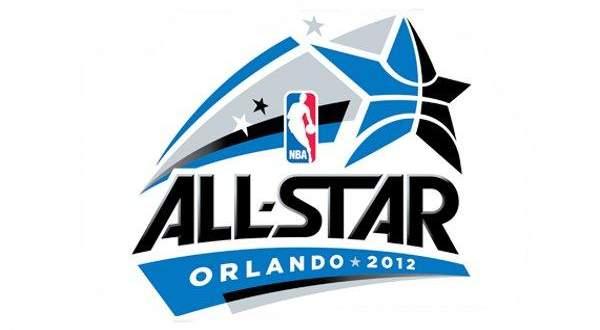 تقديم اللاعبين لمباراة المشاهير والنجوم في اسبوع كل النجوم في NBA