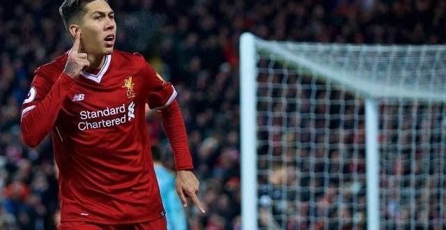 فيرمينيو يحقق حلم مشجعة ليفربول في عيد ميلادها ال 40