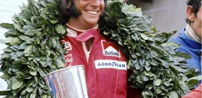الفورمولا 1 تحتفل بعيد ميلاد البطل البرازيلي ايمرسون فيتيبالدي