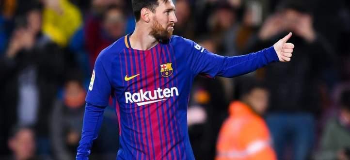 اهداف برشلونة في مرمى سيلتا فيغو