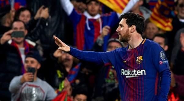 اهداف برشلونة في مرمى تشيلسي