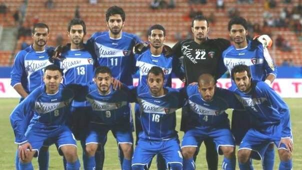 الكويت خارج تصفيات كأس آسيا بعد انتهاء مهلة الاتحاد الآسيوي