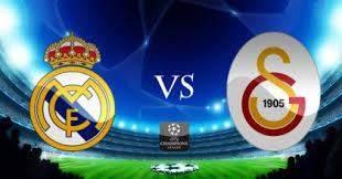 خاص : ريال مدريد 2 - 3 غلطة سراي