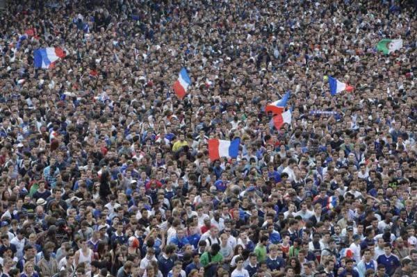 فرنسا تصل الى المربع الذهبي في كأس ديفيس