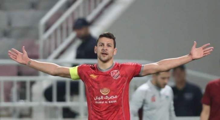 ضربة في المقتل لمنتخب تونس قبل انطلاقة كأس العالم