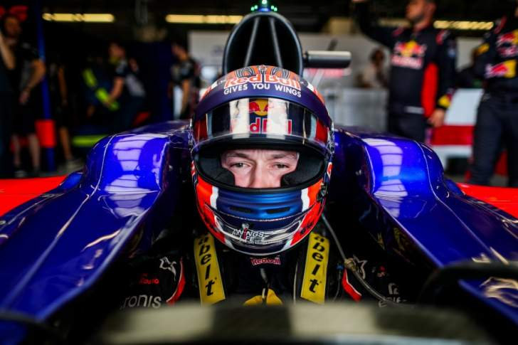 خاص : هل يحق لسائق الفورمولا 1 أن ينتقد فريقه؟