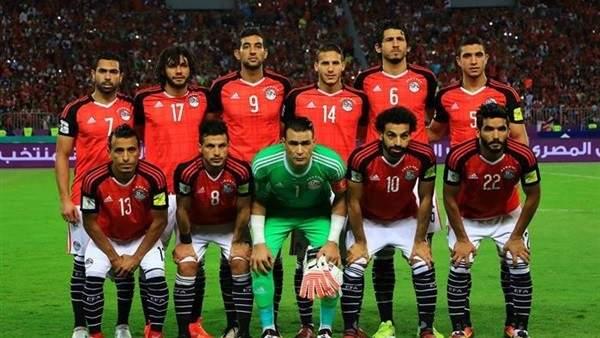 مدرب مصر يكشف عن خياراته لمونديال روسيا