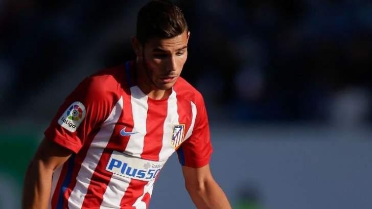 تيو هرنانديز على بعد خطوة من ريال مدريد