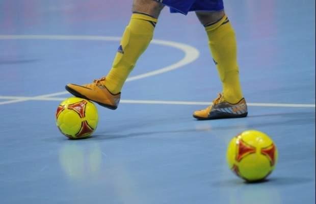 كرة صالات : بنك بيروت يسحق نادي الجنوب بـ 9 اهداف