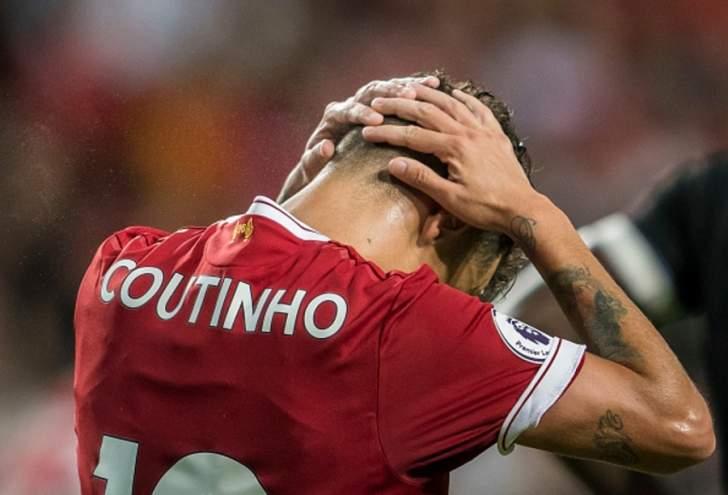 جيناس : ليفربول يجب ان يدع كوتينيو يذهب الى برشلونة