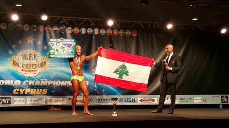 خاص: محمد ناصر يشارك في الاستحقاقات الخارجية لرفع اسم لبنان عاليا