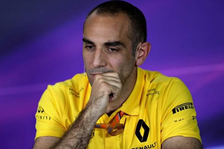 أبيتيبول : لا يمكن للفورمولا 1 أن تدير ظهرها للطاقة الكهربائية