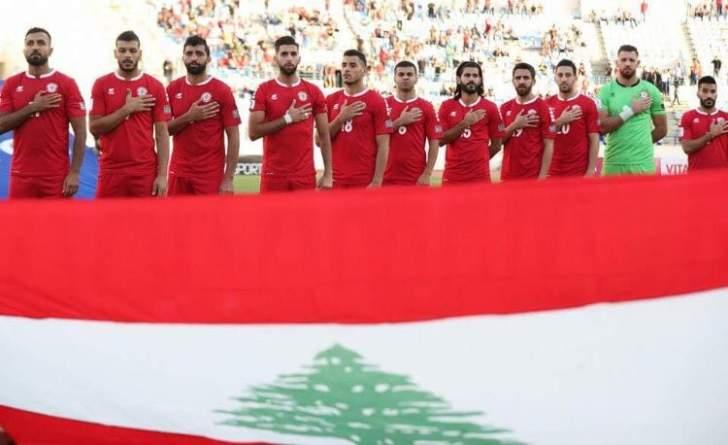 خاص: الإنضباط الدفاعي والضغط العالي والسرعة الهجومية قادت لبنان للفوز