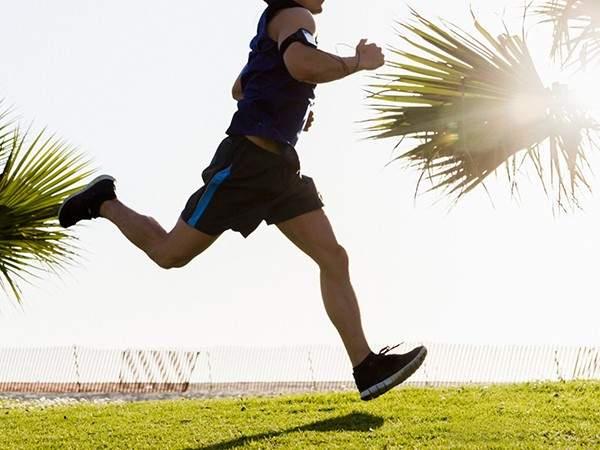 المخمضة بالمياه و السكر تحسن اوقات رياضيي سباقات التحمل
