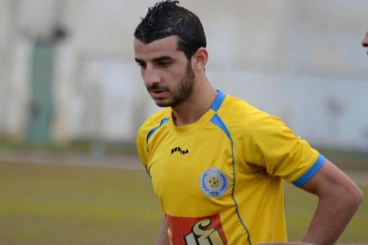 لاعب الإسماعيلي محمد فتحي: أريد الزمالك