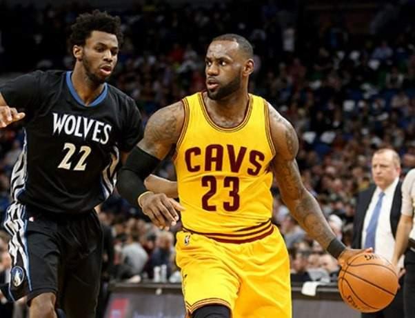 NBA: كليفلاند يتفوق على مينسوتا وسكرامنتو يتخطى الليكرز بفارق نقطة