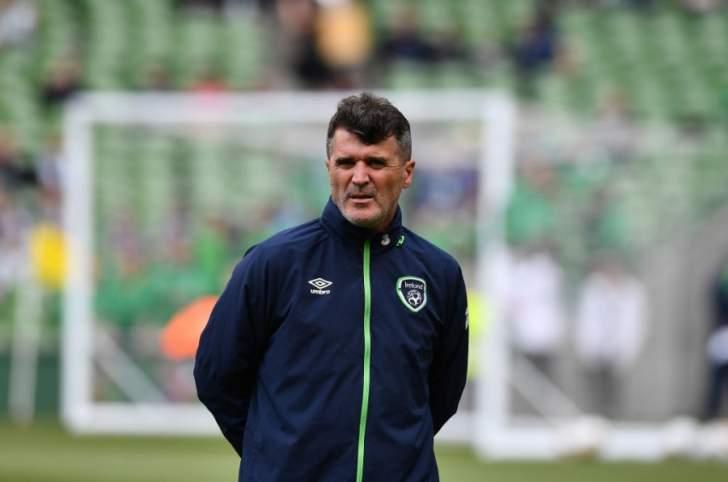 روي كين يسخر من فوز ليفربول على سبارتاك 7-0