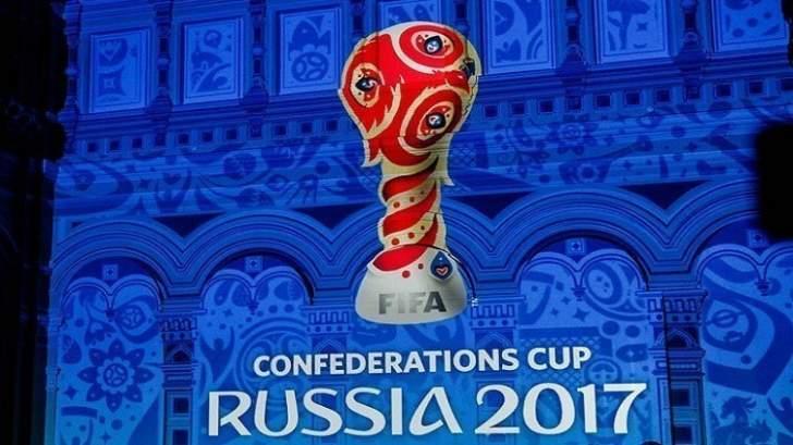 خاص : ما هي حظوظ كل فريق في التأهل إلى المربع الذهبي في كاس القارات؟