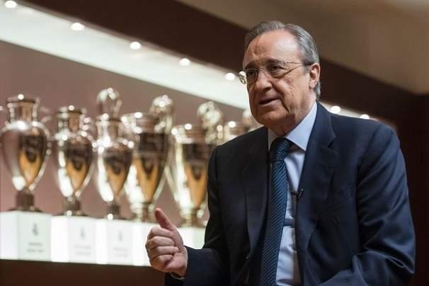 الموندو: بيريز يستعد لترك ريال مدريد